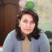 Сошникова Вероника Валерьевна