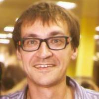 Лоскутов Вадим Владимирович