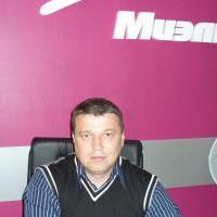 Кордубан Николай