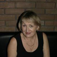 Федюнина Ольга