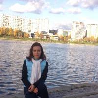 Зотович Алла Александровна