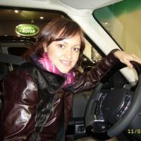 Гущина Ольга