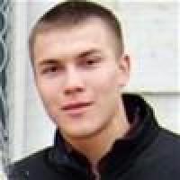 Рысич Максим Юрьевич