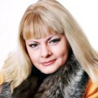 Одаренко Людмила