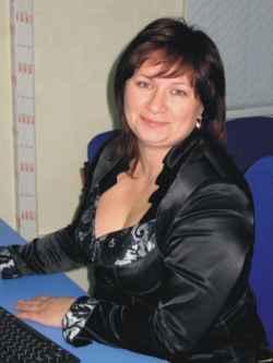 Котова Наталья Юрьевна