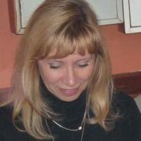 Евдокимова Виктория