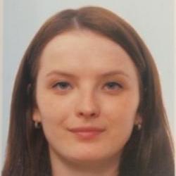 Алёхина Кристина Андреевна