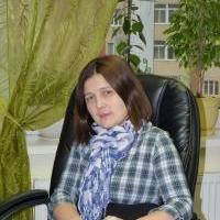 Стоянова Светлана
