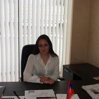 Залукаева Анна Владиславовна