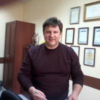 Трофимов Вадим Алексеевич