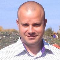 Грохотов Владимир