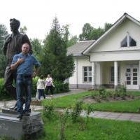 Побединский Василий Сергеевич