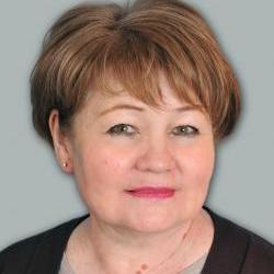 Алмакаева Фаима Ганеевна