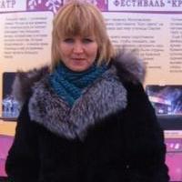 Делибалтова Светлана Борисовна