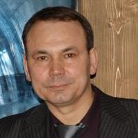 Шорников Геннадий