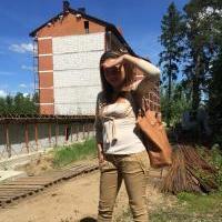 Мухаметова Альбина Рафаэльевна
