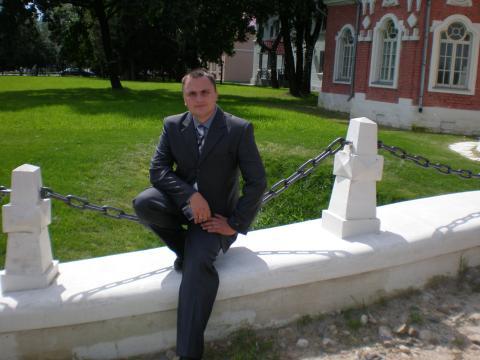 Новиков Михаил Константинович