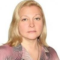 Пятковская Наталья Михайловна