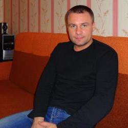 Фролов Евгений Юрьевич