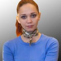 Круговая Олеся Александровна