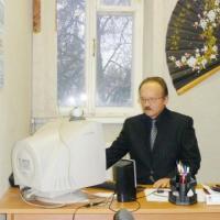 Коренев Валерий Николаевич