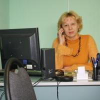 Максименко Алла Владимировна