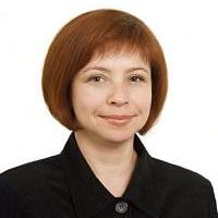Латарцева Елена Ивановна