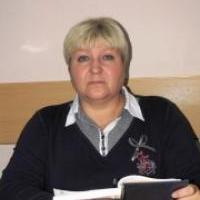 Проскурина Ирина