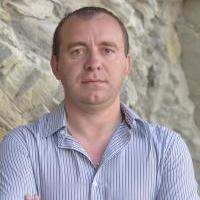 Кондратьев Игорь Дмитриевич