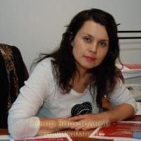 Гуреева Людмила