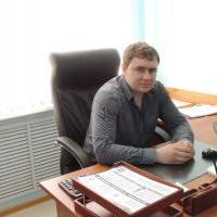 Кирилюк Владимир Игоревич