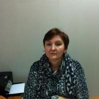 Смирнова Наталья Владимировна