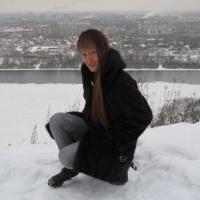 Боровченкова Алена Александровна