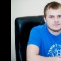 Рештаненко Павел Александрович