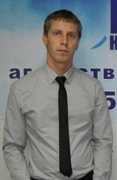 Кульдяев Александр Сергеевич
