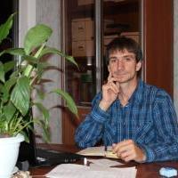 Антонян Арсен Григорьевич