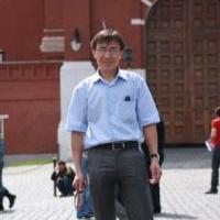 Интыкбаев Александр