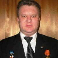 Мустафин Рафаэль Вялиахметович