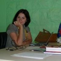 Борсук Марина Александровна