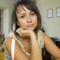 Зубина Виктория Владимировна