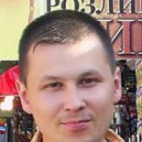 Савельев Юрий Анатольевич
