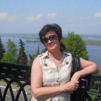 Смолина Елена Анатольевна