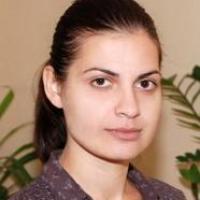 Делибалтян Жанна Георгиевна