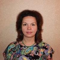 Александрова Ольга Сергеевна