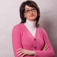 Лунякова Кристина Владимировна