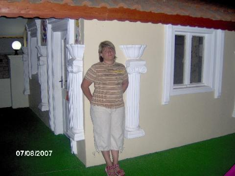 Андреева Жанна Александровна