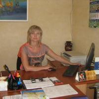 Куваева Ольга Юрьевна