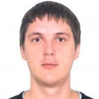 Яловой Дмитрий Владимирович