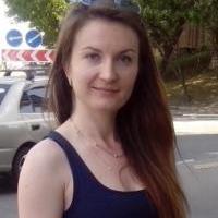Брюханова Мария