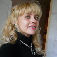 Попова Галина